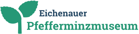 Eichenauer Pfefferminzmuseum Logo